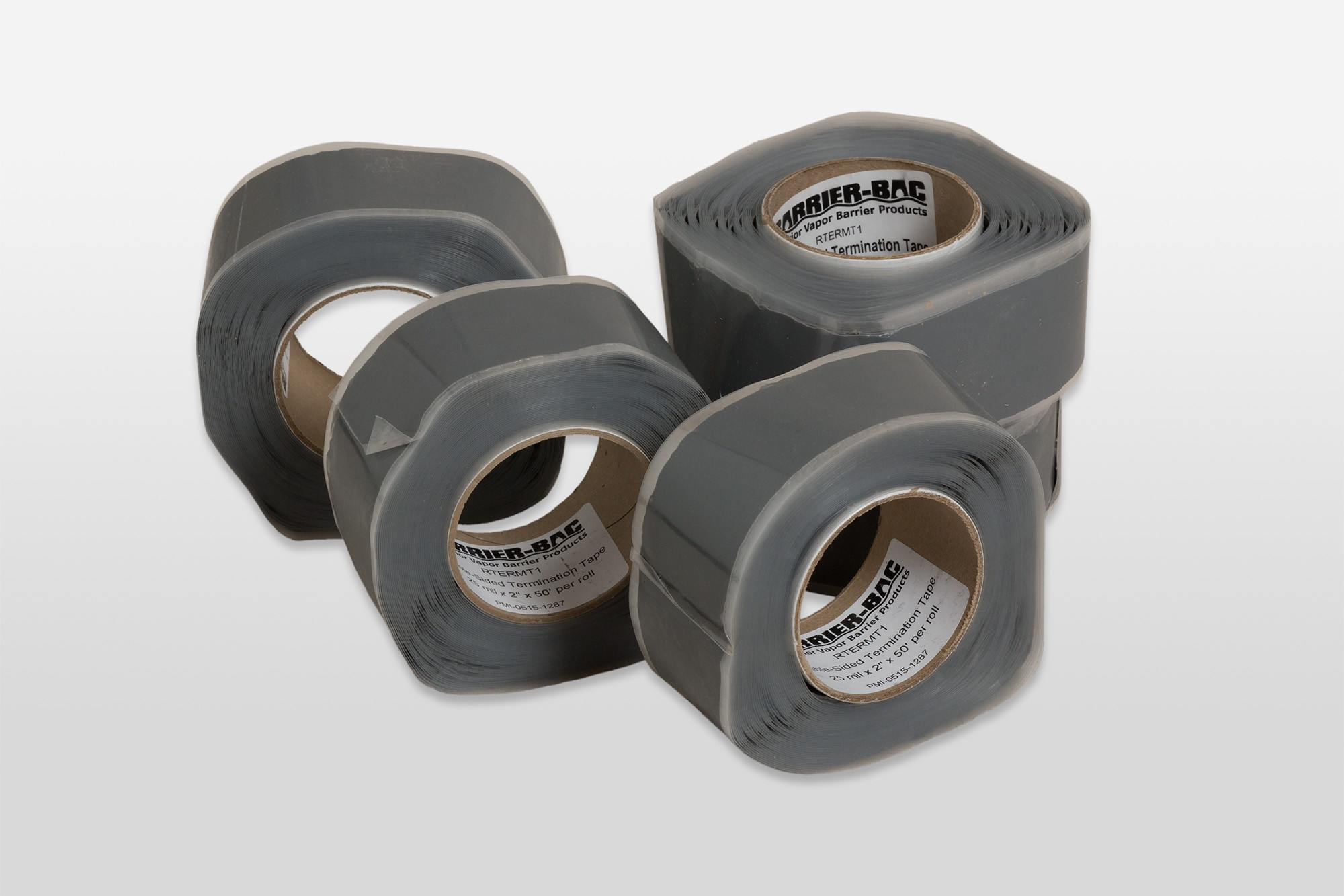 Double-Sided Termination Tape
